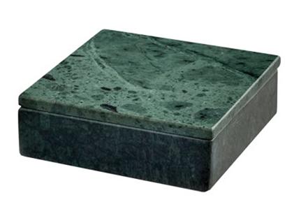 marmor-boks-grønn