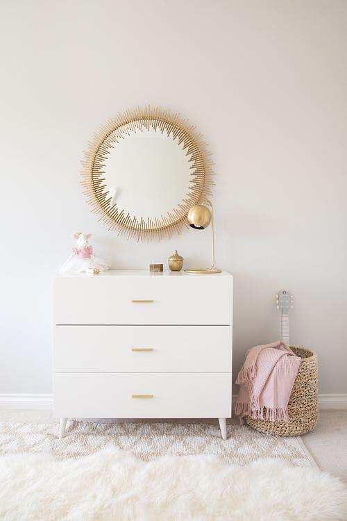 mid-century-modern-dresser-girl-room