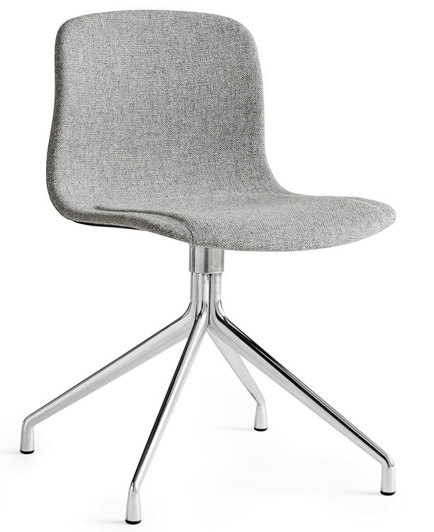 About a chair grå kontor