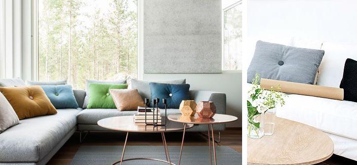 Interior Inspirasjon Stue Farger   arrangement