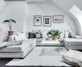 Inspirasjon: Stue – 40 fantastiske stuer!