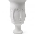 Dora Maar urne, hvit, Jonathan Adler