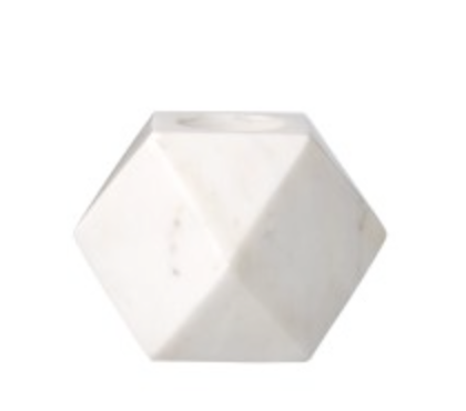 marmor lysestake telys