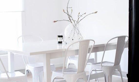 Siste Tolix stol - 16 lekre inspirasjonsbilder! | Interiørinspirasjon.no OZ-25