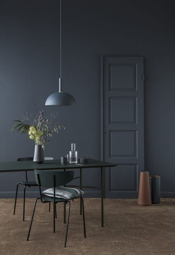 Design stol Ferm living