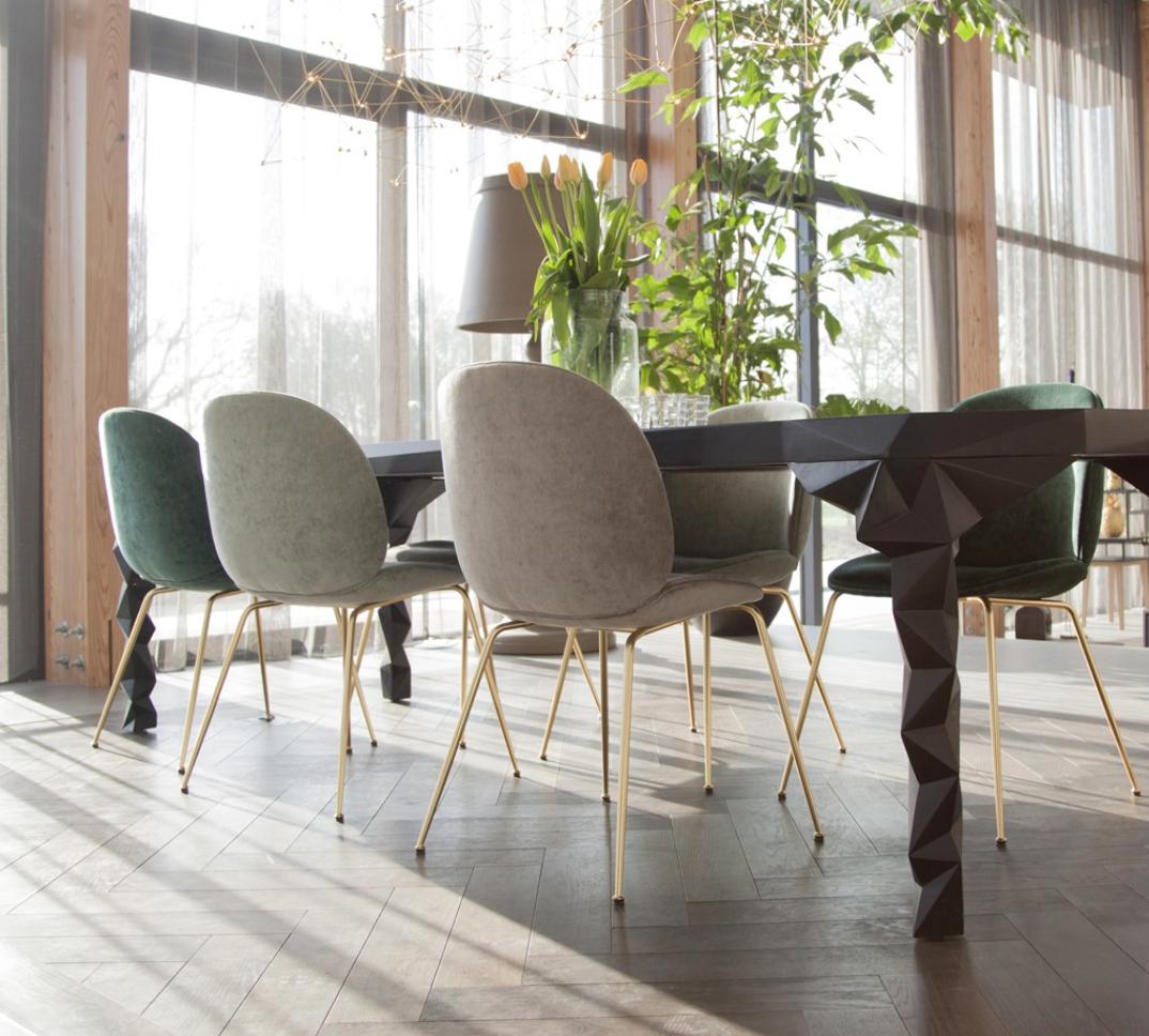 10 trendy design stoler Bli inspirert av våre favoritter!
