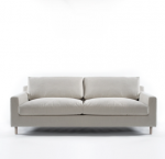 Ray 225 Department 3-seter Sofa, Linne