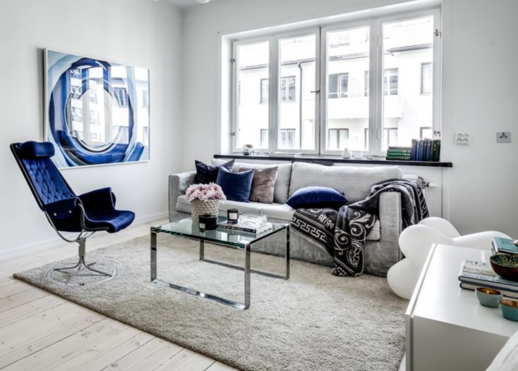 Jetson stol Vintage designstol! | Interiørinspirasjon